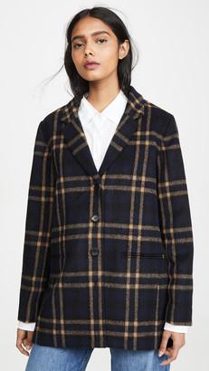 Velvet Jasmann Coat