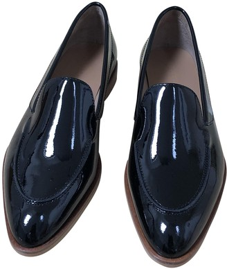Everlane Black Patent leather Flats