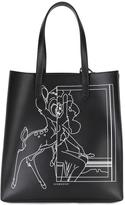 Givenchy Bambi tote - women - Calf Leather - One Size