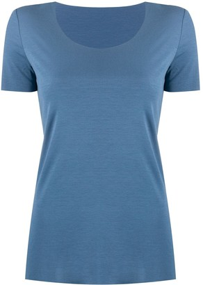 Wolford Aurora slim-fit T-shirt