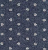 Corgi Spotted Cotton-Blend Socks