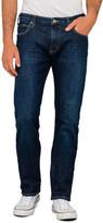 Armani Jeans J45 Slim/Straight Jean