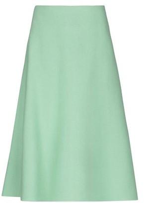 Marc Jacobs 3/4 length skirt