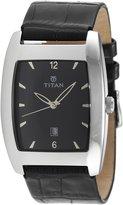 Titan Classic Analog Dial Men's Watch - NE9171SL02J