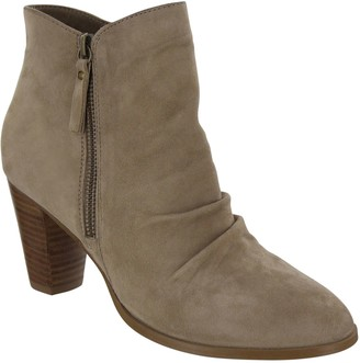 Mia Shoes Ankle Booties - Niki