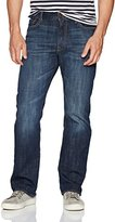 Lucky Brand Men's 181 Relaxed Straight Jean in Ansonborough