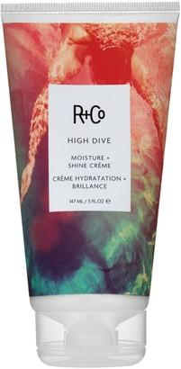 R+CO 147ml High Dive Moisture & Shine Creme