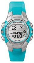 Timex Women's Marathon® by Digital Watch - Blue T5K817TG