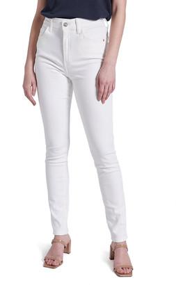 Current/Elliott The Original High-Waist Stiletto Jeans