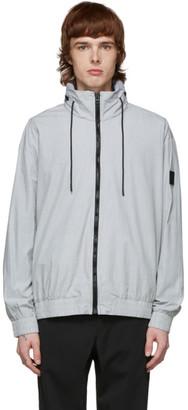 HUGO BOSS Grey Land Jacket