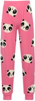 M&Co Panda print pyjama trousers