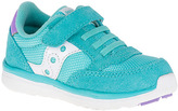 Saucony Girls' Baby Jazz Lite