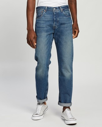 Levi's Made & Crafted 501 '93 Straight Jeans