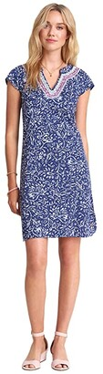 Hatley Zara Dress - Batik Flowers Women's Clothing