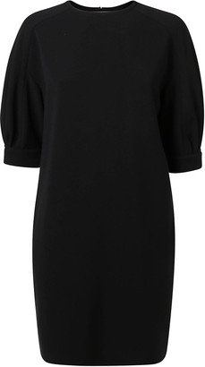 DSQUARED2 Mid-length Back Zip Dress