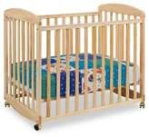 DaVinci Alpha Mini Rocking Crib in Natural