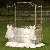 Corsican Stationary Canopy Crib