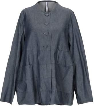 Corinna Caon Denim outerwear - Item 49457810ML