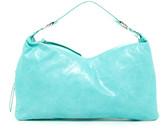 Hobo Paulette Leather Shoulder Bag