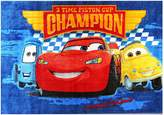 Sunny Rugs Disney Cars Cup Kids Rug, 133x200cm