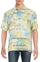 Tommy Bahama Jungle Horizon Sportshirt