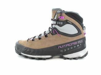 La Sportiva Women's TX5 Woman GTX Low Rise Hiking Boots Multicolour-Taupe