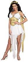 Dreamgirl Women's Goddess of Delight Greek Roman Costume