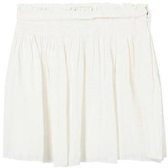 Vanessa Bruno Viscose Cugy mini-skirt