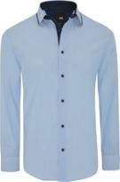 yd. Hobart Dress Shirt