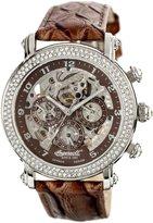 Ingersoll Women's IN7202BR Dream Fine Automatic Timepiece Strap Watch