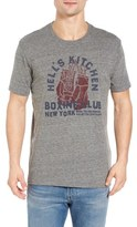Lucky Brand Hell's Kitchen Graphic T-Shirt