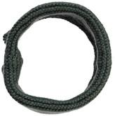 Ketiketa Moss Stitch Wool Tube Scarf