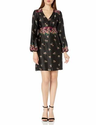 Nanette Lepore Women's Sensational Dress