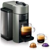 Nespresso Evoluo Single Coffee and Espresso Machine