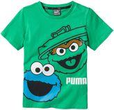 Puma Sesame Street® Graphic T-Shirt (S-XL)