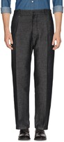 Paolo Pecora Casual pants - Item 13104473