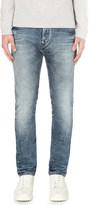 Diesel Kakee 0853 slim-fit tapered jeans