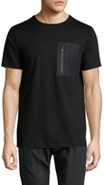 Antony Morato Zip Pocket T-Shirt
