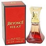 Beyonce Heat by Women's Eau De Parfum Spray 1 oz - 100% Authentic by