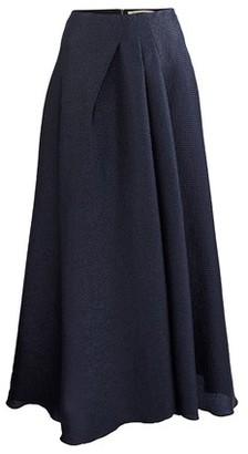 Roland Mouret Mulligan long skirt