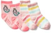 Gap Mermaid socks (2-pairs)