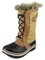 Sorel Tofino Ii Women Round Toe Synthetic Tan Winter Boot.