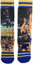 Stance Golden State Warriors Legend Player Socks