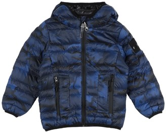 Diadora Down jackets