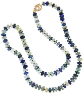 Irene Neuwirth One-Of-A-Kind 74.25 Carat Opal Necklace