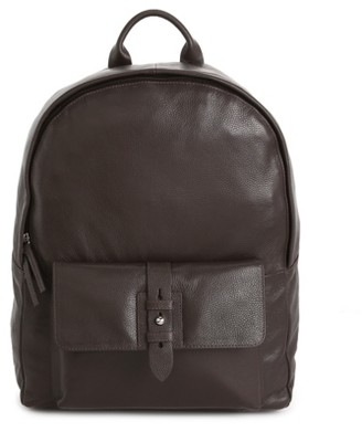 Cole Haan Leather Backpack