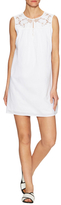 Susana Monaco Anat Cotton Shift Dress