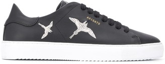 Axel Arigato Clean 90 Bird leather sneakers