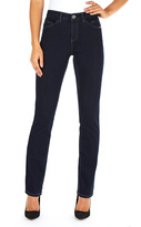FDJ French Dressing Abby Olivia Straight-Leg Jeans - Plus Too