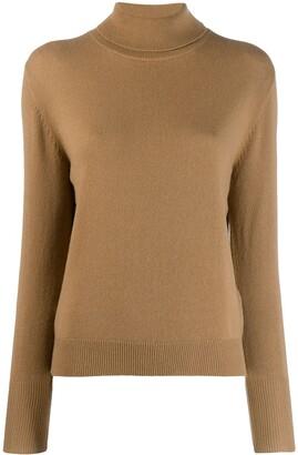 Nili Lotan roll neck sweater
